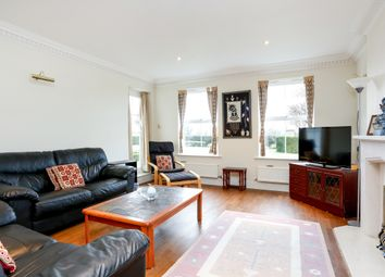Thumbnail 3 bed flat to rent in Clearwater Place, Surbiton