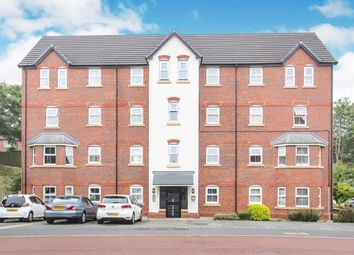 2 bed flat for sale in Cooper Street, Hazel Grove, Stockport, Cheshire SK7
