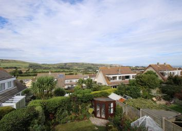 Thumbnail 3 bed semi-detached house for sale in Kingswood Close, Swanage