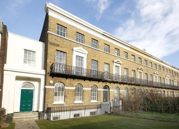 Thumbnail 3 bed flat for sale in New Cross Road, London