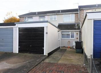 Thumbnail 3 bed terraced house to rent in Maple Close, Shaftesbury