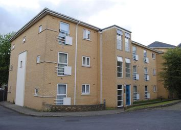 Thumbnail 1 bed flat for sale in Assisi Court, 1036 Harrow Road, Wembley
