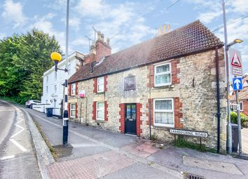 Thumbnail 2 bed semi-detached house for sale in Sambourne Road, Warminster