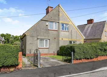 2 bed semi-detached house for sale in Carig Crescent, Mayhill, Swansea SA1