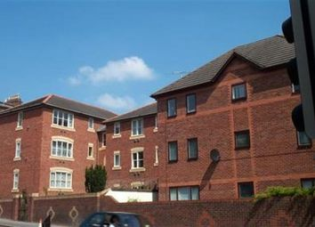 Thumbnail 2 bedroom flat to rent in Southgate Court, Holloway St, Exeter