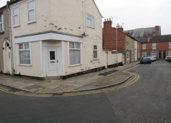 Thumbnail 2 bed flat to rent in Alcombe Terrace, Northampton