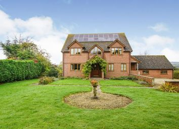 Thumbnail 4 bed detached house for sale in Purton, Berkeley, Gloucestershire