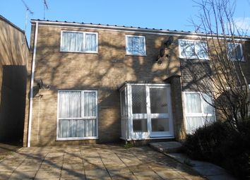 Thumbnail 3 bed semi-detached house to rent in Abbots Way, Yeovil