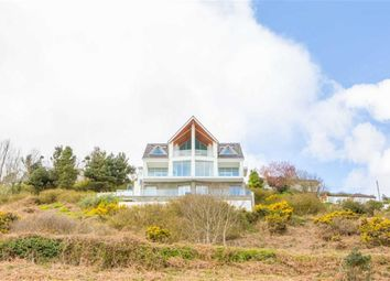 Thumbnail 5 bed detached house for sale in Pinfold Hill, Laxey, Isle Of Man