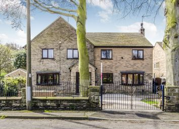 Thumbnail 4 bed detached house for sale in High Street, Thurnscoe, Rotherham