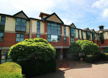 2 bed flat for sale in Metropolitan House, Brindley Road, Manchester, Greater Manchester M16