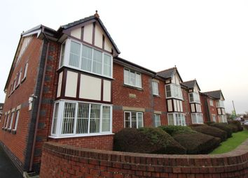 Thumbnail 1 bed flat to rent in Counsell Court, Thornton