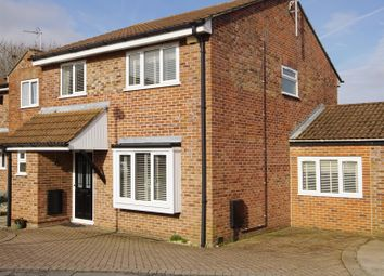 Thumbnail 4 bedroom detached house for sale in Templar Road, Yate, Bristol