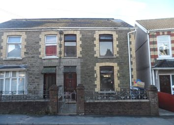 Thumbnail Property for sale in Station Road, Ystradgynlais, Swansea