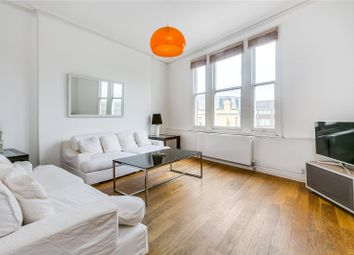 Thumbnail 5 bed flat for sale in Lillie Road, London