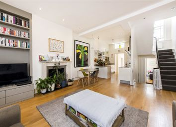 Thumbnail 4 bed flat for sale in Regents Park Road, Primrose Hill, London