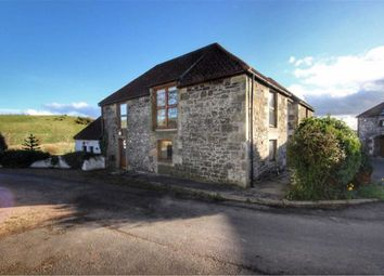 Thumbnail 3 bed barn conversion for sale in The Millhouse, Southfield Mill, Balmullo, Fife