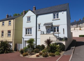 4 bed detached house for sale in Garden Walk, Duporth, St. Austell PL26
