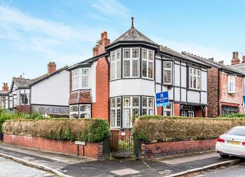 Thumbnail 4 bedroom detached house for sale in Rivington Road, Salford