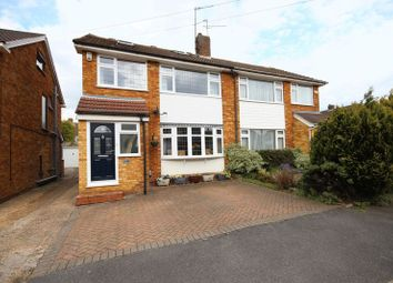 4 bed semi-detached house for sale in Swifts Green Road, Luton LU2