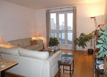 Thumbnail 2 bed property to rent in Westferry Circus, London