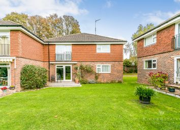 Thumbnail 3 bed flat for sale in Bucklers Close, Tunbridge Wells