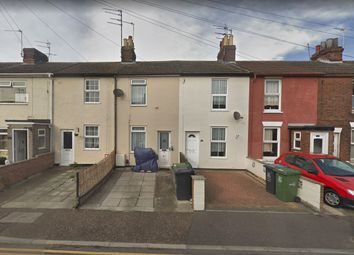 Thumbnail 3 bedroom terraced house to rent in Audley Street, Great Yarmouth