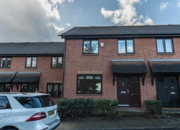 Thumbnail 3 bed terraced house for sale in Larch Grove, Sidcup