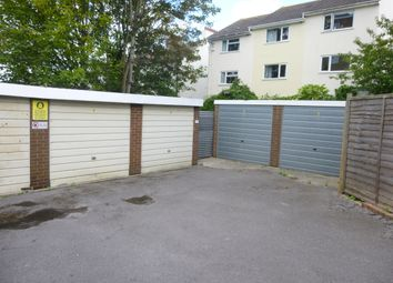 Thumbnail Parking/garage to rent in Wellington Road, Brighton