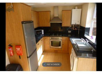 Thumbnail Room to rent in Gerrard Street, Preston