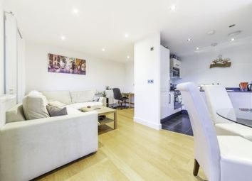 Thumbnail 2 bed flat to rent in Fairthorn Road, Deptford, London
