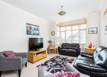 Thumbnail 4 bed semi-detached house for sale in Beverley Road, Whyteleafe, Surrey