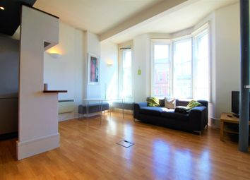 Thumbnail 2 Bed Flat To Rent In Hepworth Chambers Apartments, 148 Briggate,  Leeds