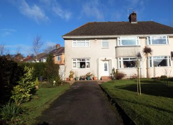 Thumbnail 5 bed semi-detached house for sale in 12 Wimmerfield Avenue, Killay, Swansea