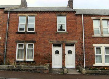 Thumbnail 2 bed flat to rent in Salisbury Street, Pelaw, Gateshead