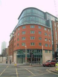Navigation Street, Birmingham B5. 2 bed flat