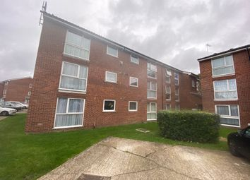 Thumbnail 2 bed flat to rent in Larch Close, 3Nu