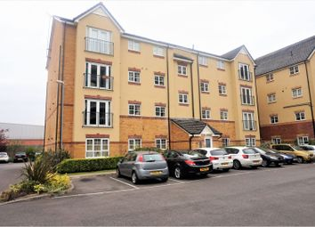 Thumbnail 2 bed flat to rent in 15 Montague Road, Manchester