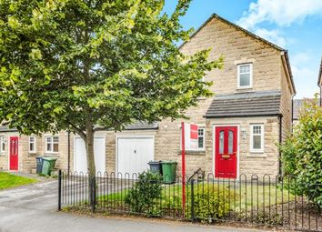 Thumbnail 3 bed semi-detached house for sale in Oxley Road, Ferndale, Huddersfield, West Yorkshire