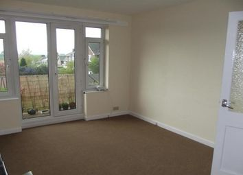 Thumbnail 2 bedroom flat to rent in Topsham Road, Exeter
