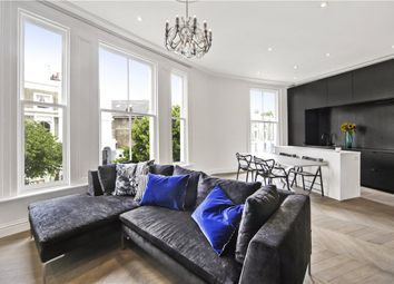 Thumbnail 1 bed flat to rent in Chesterton Road, London