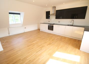 Thumbnail 1 bed flat to rent in Prospect House, London Road
