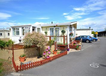 Thumbnail 2 bedroom mobile/park home for sale in Station Road, Whitland