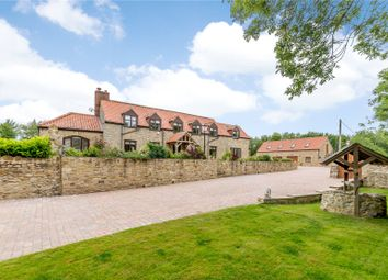 Thumbnail 4 bed detached house for sale in Barton, Richmond, North Yorkshire