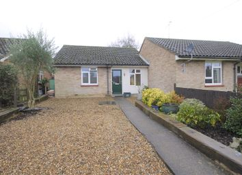 Thumbnail 1 bed bungalow for sale in Hope Close, Mountnessing, Brentwood, Essex