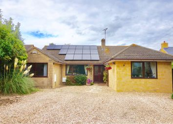 Thumbnail 4 bed detached bungalow for sale in Becketts Lane, Greet