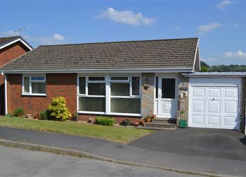Thumbnail 4 bed semi-detached bungalow for sale in 32, Tanyrallt, Llanidloes, Powys