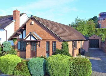 Thumbnail 3 bed detached bungalow for sale in Kirkby Drive, Ripon