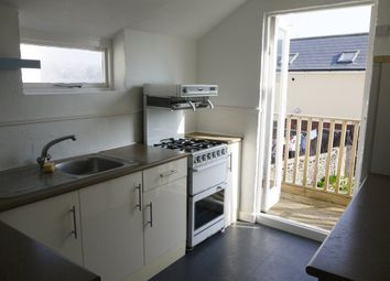 Thumbnail 2 bed maisonette to rent in Kings Parade, Ditchling Road, Brighton