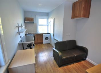 Thumbnail 1 bed property to rent in Stanhope Gardens, Harringay, London